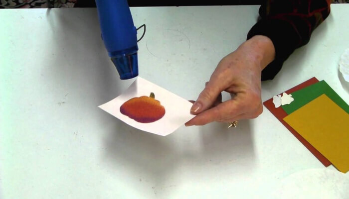 hacer embossing