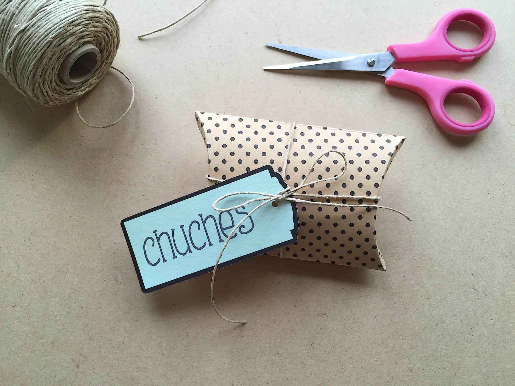 Tutorial manualidades DIY cajitas