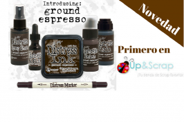 tintas ground espresso