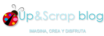 Blog Scrapbooking Up&Scrap