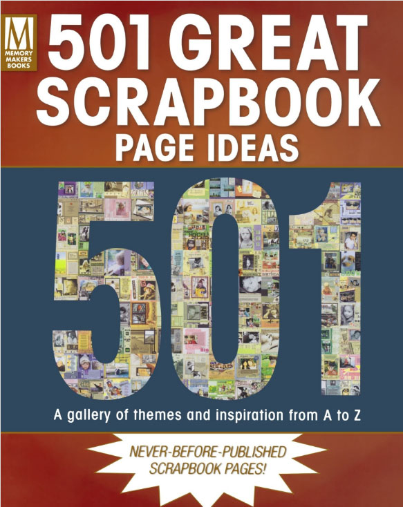 Ideas scrapbooking libro