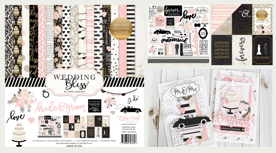 wedding bliss scrapbooking bodas