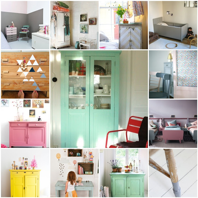 chalkpaint muebles