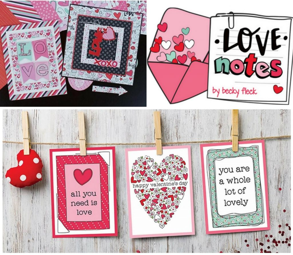 Love Notes de Photo Play